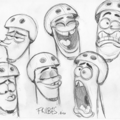 Frubes-expressions
