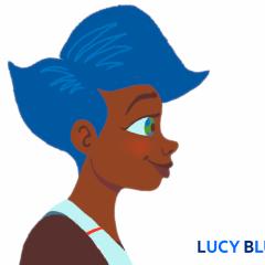 Lucy-Portrait-Profile