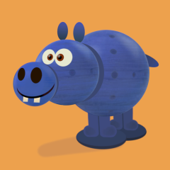 Hippo-2-Aniballs