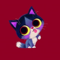 chat-fillette-sans-filtre