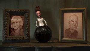 Pourvu, clip officiel de Gauvain Sers par Jean-Pierre Jeunet